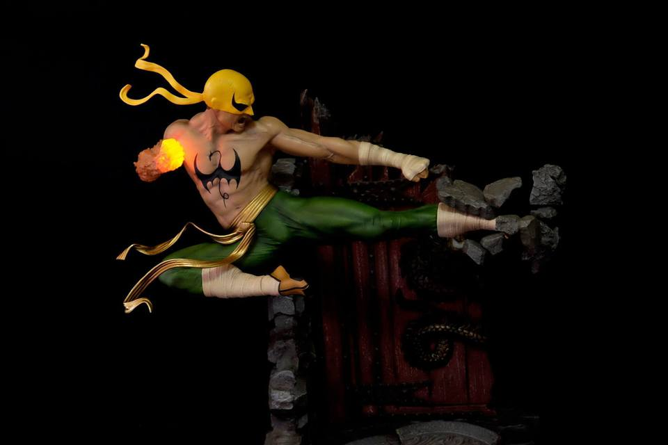 Premium Collectibles : Iron Fist - Page 5 22339664_86347591049675jf3