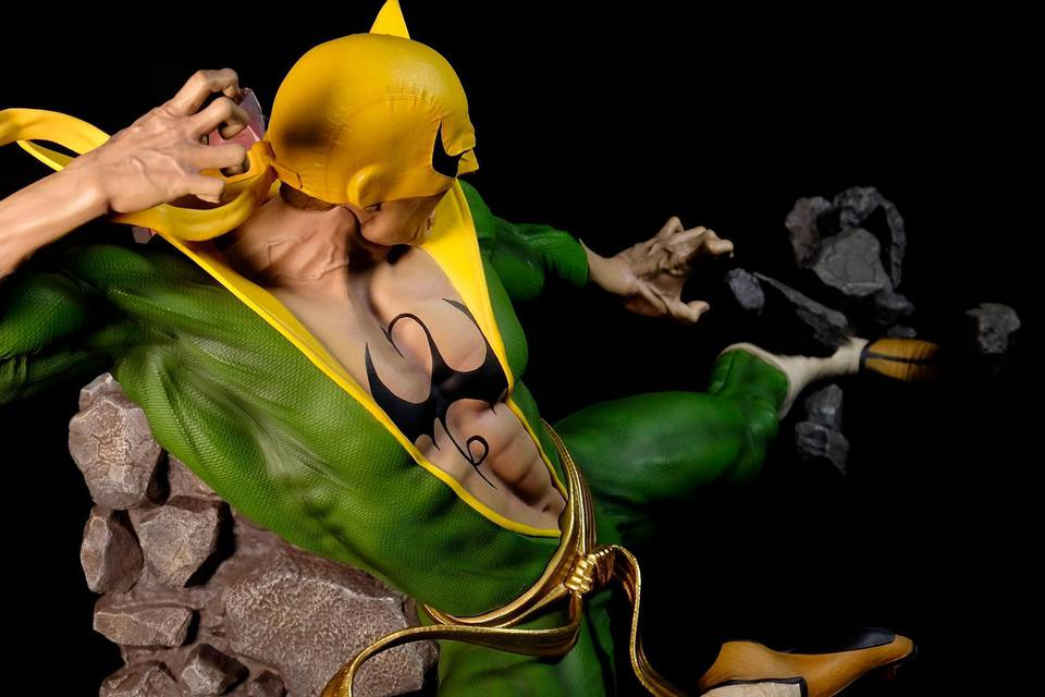 Premium Collectibles : Iron Fist - Page 5 22339706_863475433830nvj2w