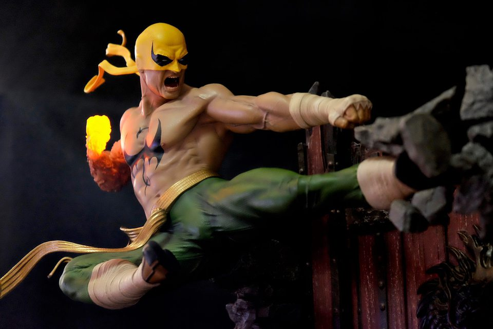 Premium Collectibles : Iron Fist - Page 5 22384163_86347623049608j0k