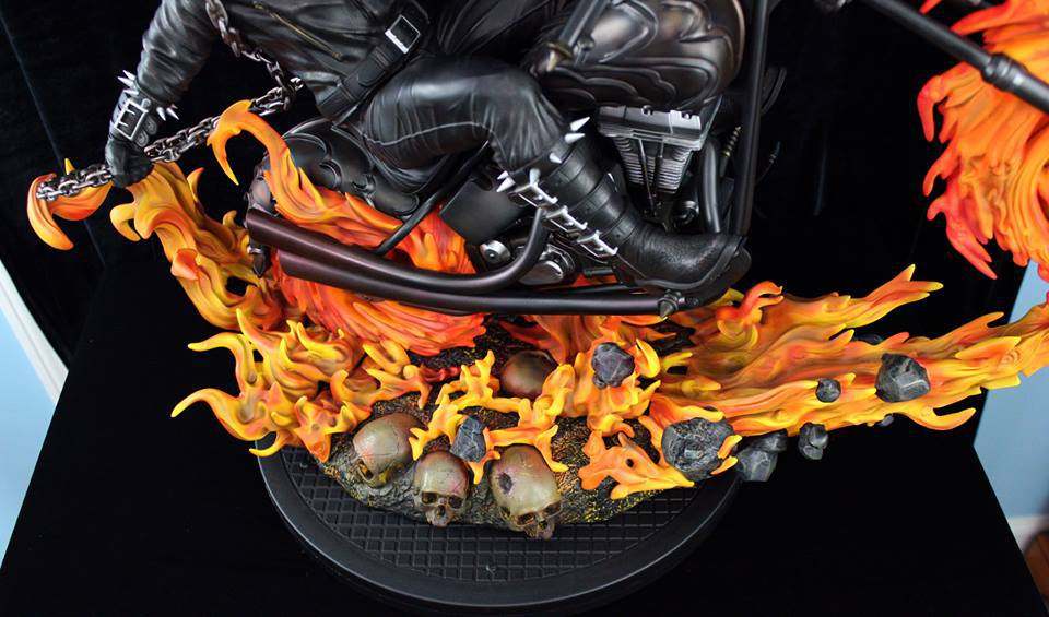Premium Collectibles : Ghost Rider - Page 6 2239zz8