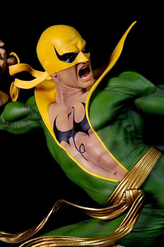 Premium Collectibles : Iron Fist - Page 5 22405969_863475497163fbueh