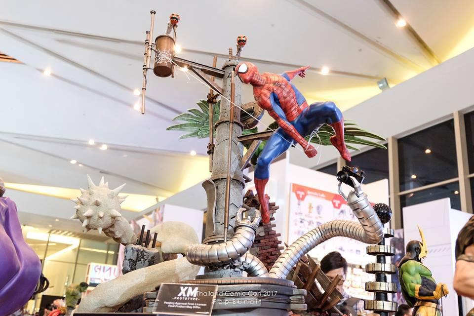 Premium Collectibles : Spiderman** 224u9w