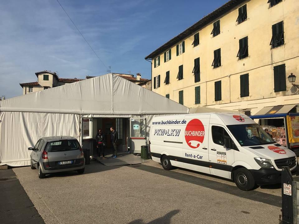 XM Studios: Italy Lucca Comics & Games 2017 - November 01-05 22853398_158833709456aksji