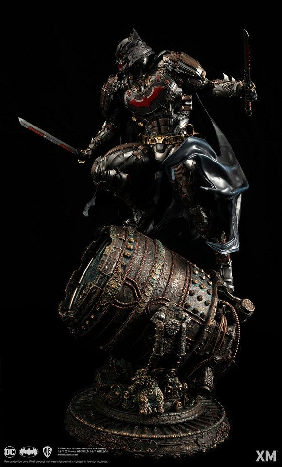 Samurai Series : Batman Shugo 2292j3f