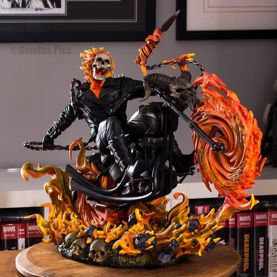 Premium Collectibles : Ghost Rider - Page 5 2297uzp
