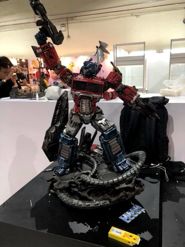 XM Studios: Coverage TAGCC 2018 - April 7th-8th 22d0sue