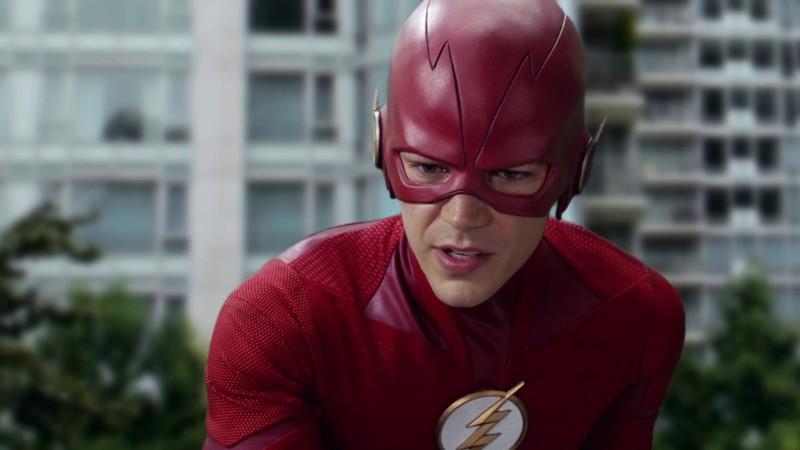 The Flash: 6.Sezon Tüm Bölümler Ekran Görüntüsü 1