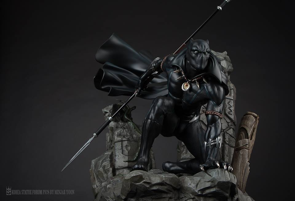 Premium Collectibles : Black Panther - Page 6 22jau4f