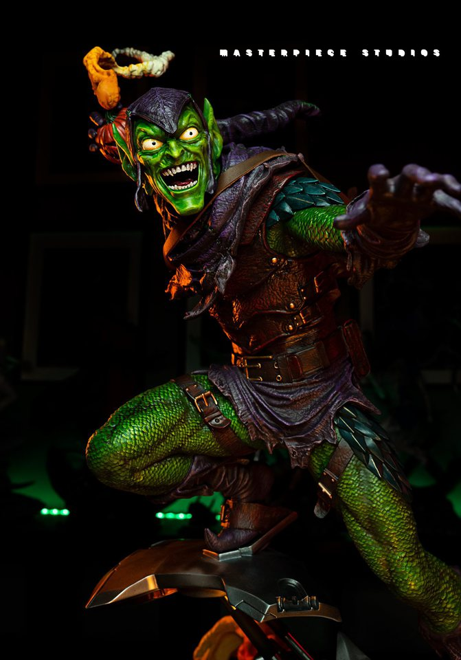 Premium Collectibles : Green Goblin** - Page 2 22jjao