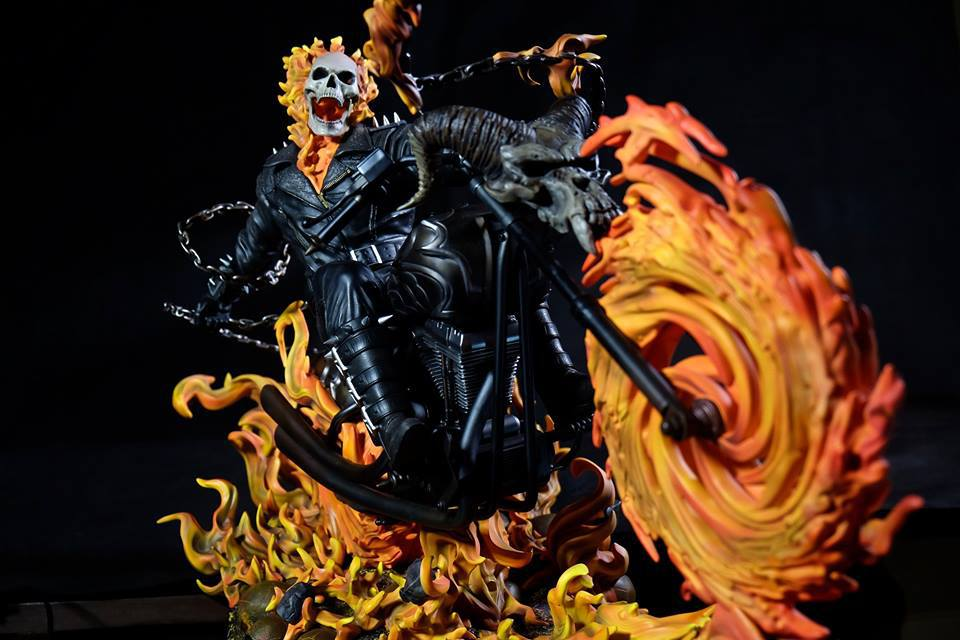 Premium Collectibles : Ghost Rider - Page 6 22kayag