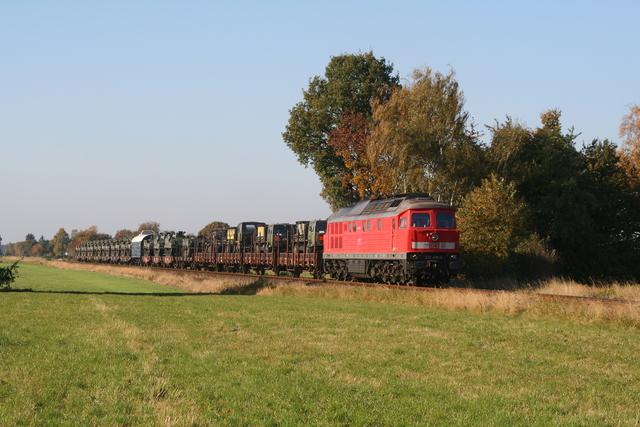 232 438-2 bei Lindwedel