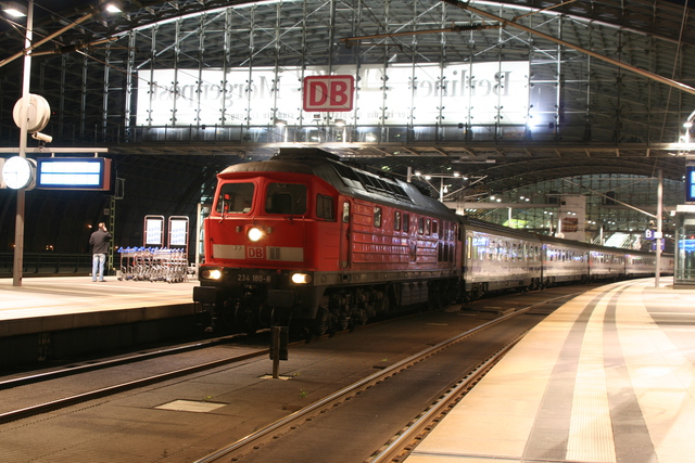 234 180-8 Berlin Hbf