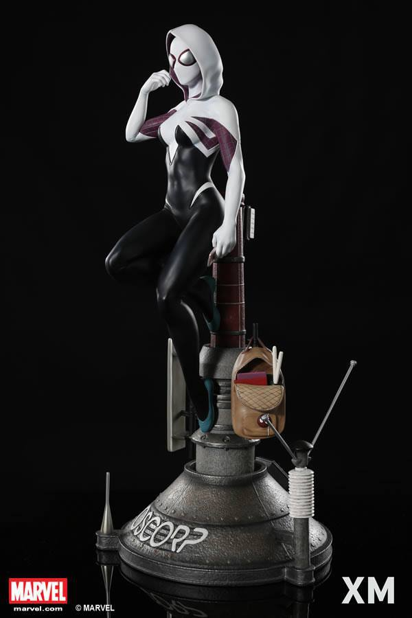 Premium Collectibles : Spider-Gwen 23434858_195423687813j5u3s