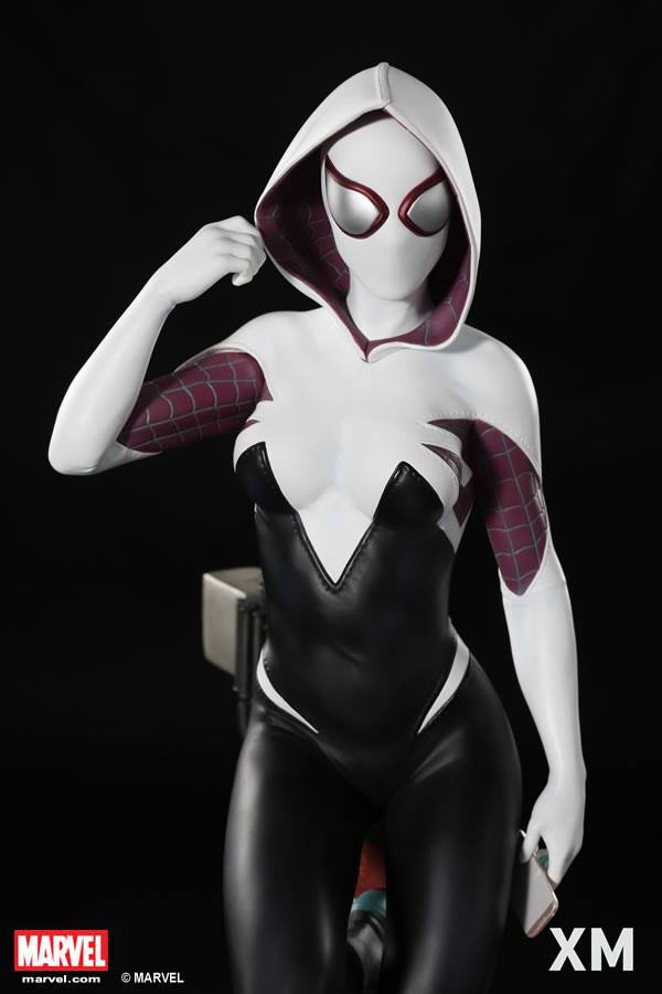 Premium Collectibles : Spider-Gwen 23472338_195423692813nwu8p