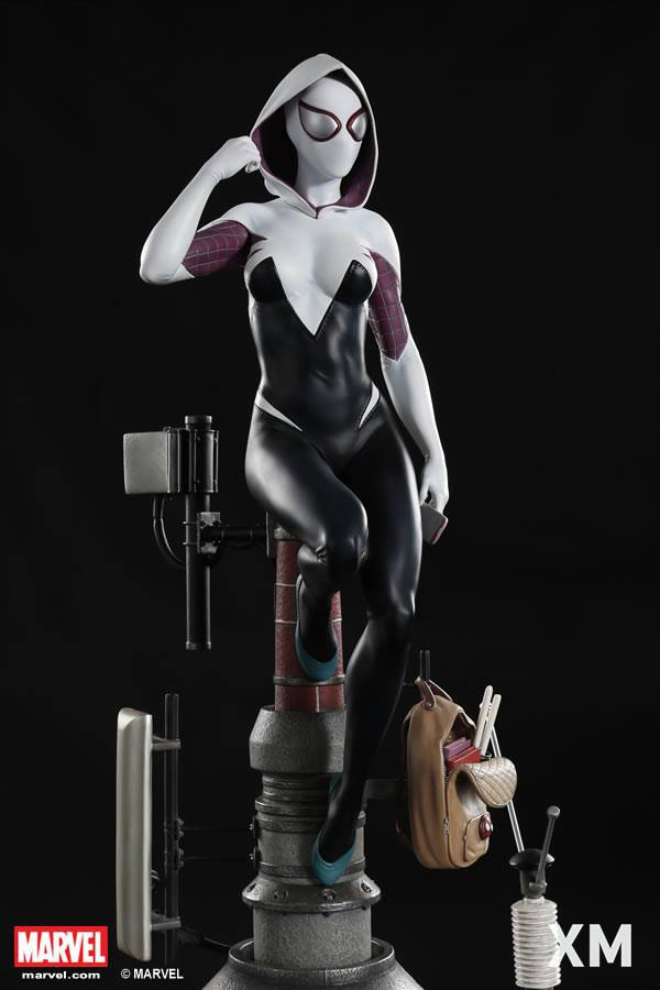 Premium Collectibles : Spider-Gwen 23519313_195423692479meug0