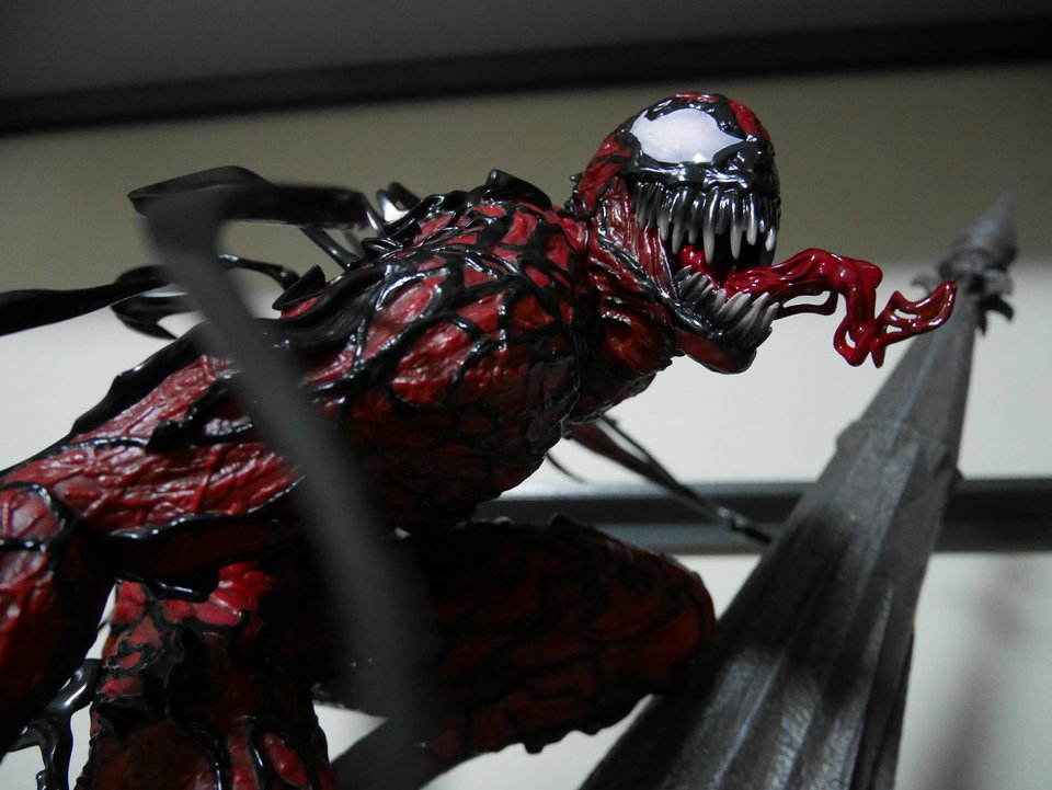 Premium Collectibles : Carnage - Page 2 235dpzh