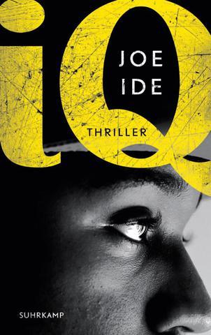 [Thriller] Joe Ide - I.Q. Thriller