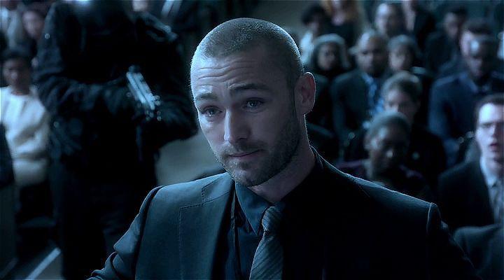 Quantico: 2.Sezon Tüm Bölümler Ekran Görüntüsü 2