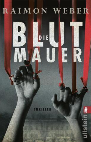 Raimon Weber - Die Blutmauer