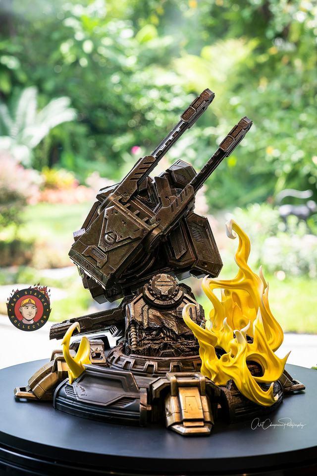 Premium Collectibles : Captain Marvel 1/4 Statue 239570485_1362565087022jid