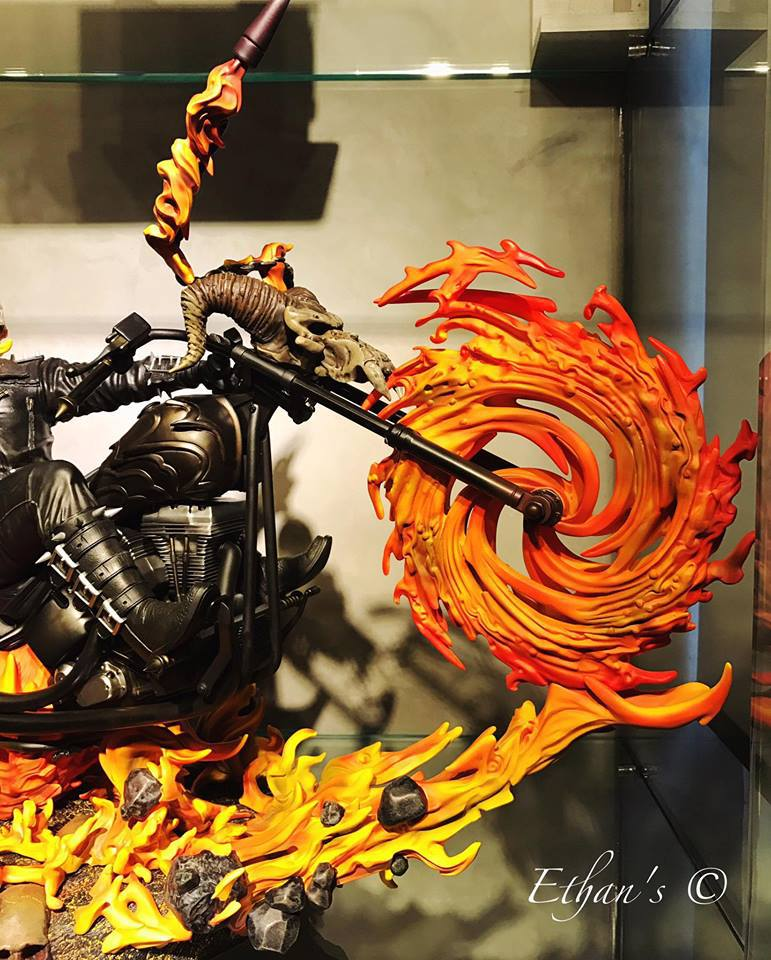 Premium Collectibles : Ghost Rider - Page 4 23b8jsm