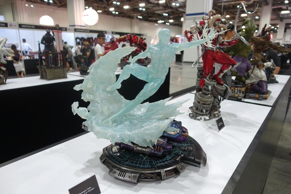 Premium Collectibles : Iceman** 23dzjq4