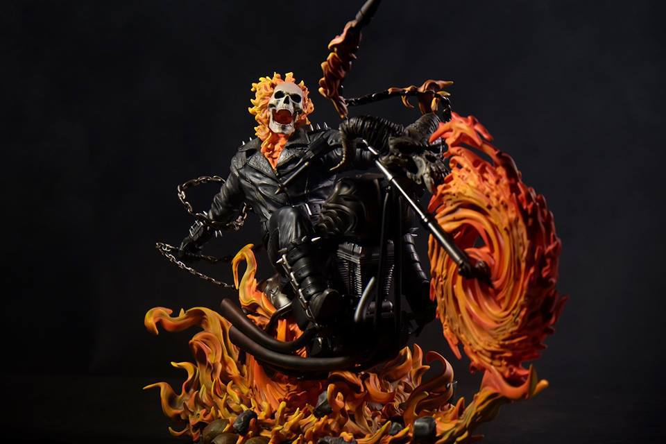 Premium Collectibles : Ghost Rider - Page 6 23hflp2