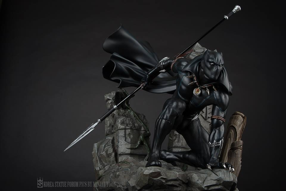 Premium Collectibles : Black Panther - Page 6 23jru1f