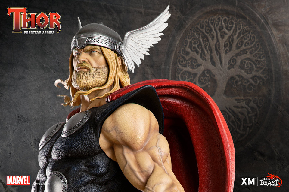 Premium Collectibles : Thor 1/3 23juj4q