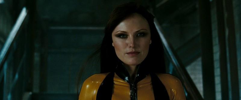 Watchmen Ekran Görüntüsü 2