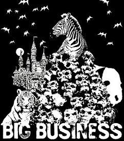 Full Discography : Big Business
