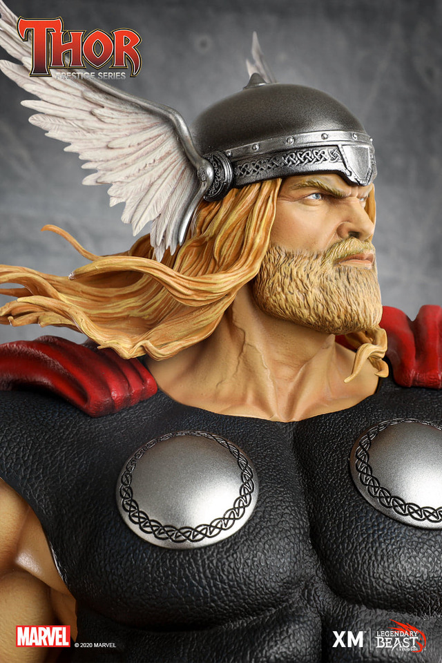 Premium Collectibles : Thor 1/3 241fkyj