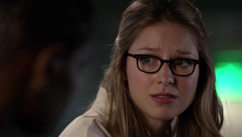 Supergirl: 4.Sezon Tüm Bölümler Ekran Görüntüsü 2