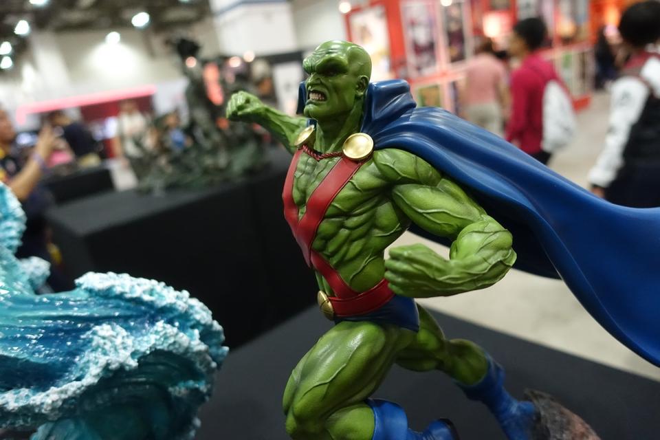 XM Studios: Coverage Singapore Comic Con 2019 – December 7th to 8th 243fkn9