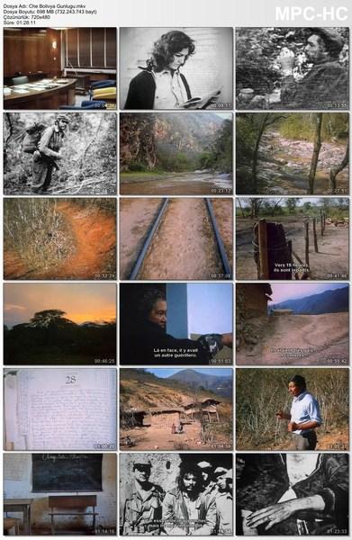 Che Bolivya Günlüğü Ekran Görüntüsü 1
