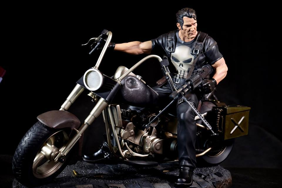 Premium Collectibles : Punisher - Page 5 244xu6f