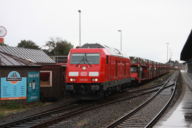 245 022 AS 1422 Westerland