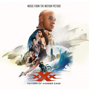 xXx: Return of Xander Cage (Music from the Motion Picture) (2017) (MP3 320 Kbps)