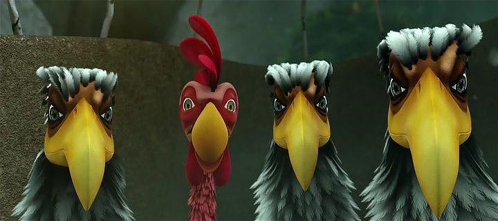 Kuşlar Bizim Gibi Ekran Görüntüsü 2