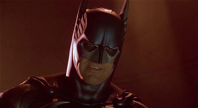Batman ve Robin Ekran Görüntüsü 1