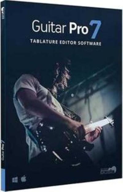 Guitar Pro v7.5.0 Build 1322 with Soundbanks