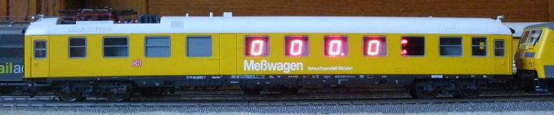 Märklin 49960 Digital-Messwagen 24qjke
