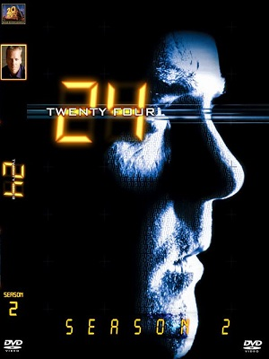 24 - Stagione 2 (2003) (Completa) BDMux 1080P ITA ENG AC3 x264 mkv