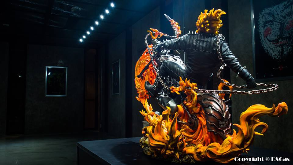 Premium Collectibles : Ghost Rider - Page 5 24y3u3m