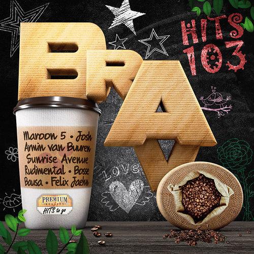 Bravo Hits Vol. 103 (2018)