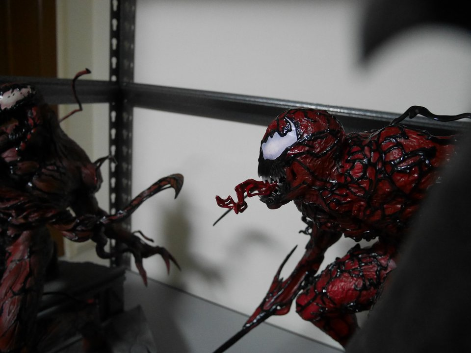Premium Collectibles : Carnage - Page 2 250vpyw
