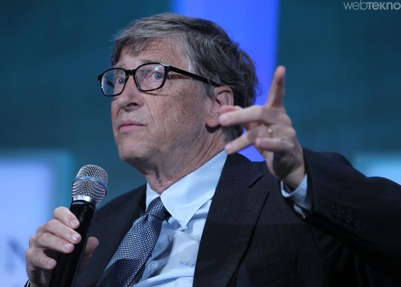 Bill Gates'in 90'lı Yıllarda Yaptığı Geleceğe Dair 5 Tahmin Düşünceleri