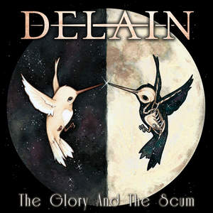 Delain – The Glory and the Scum (Single) (2016)
