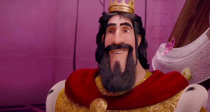 Yakışıklı Prens Ekran Görüntüsü 2