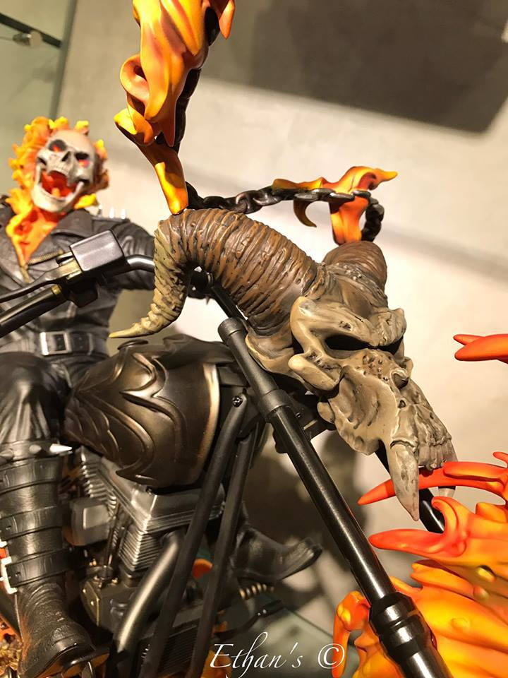 Premium Collectibles : Ghost Rider - Page 4 25bzkmx